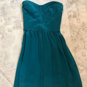 Rebecca Taylor NWT mini dress